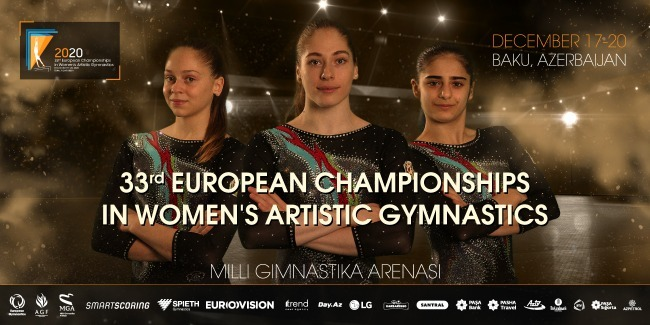 Agf Azerbaijan Gymnastics Federation